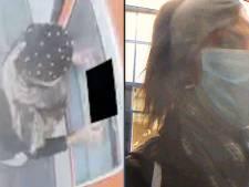 Wie zijn deze vrouwen die in een Amersfoortse boekenwinkel een pinpas pikten en 1000 euro opnamen?