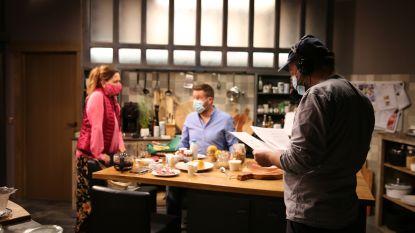 """'Thuis' wil 31 augustus terugkeren op tv: """"We hebben het verlof van cast en crew ingekort"""""""