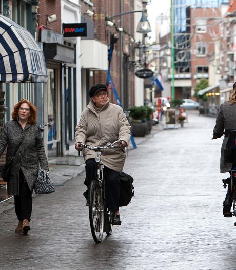 Groen verfraaiingsplan voor Nieuwstraat in Deventer