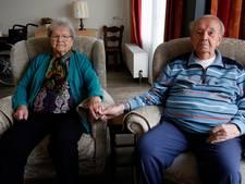 Jo en Hennie (94) uit Wijk en Aalburg zijn verdrietig: verhuizing uitgesteld