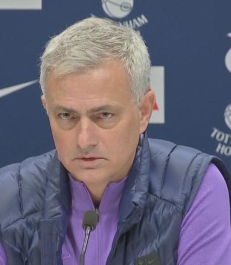 """Mourinho """"plus fort"""" qu'avant et """"toujours humble"""""""