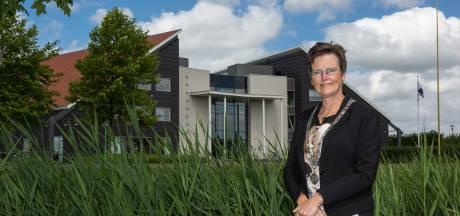 Thools burgemeester Van de Velde stopt in 2020