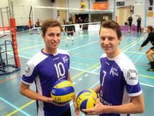 Kottink en Kottink: broers, vrienden, teamgenoten én concurrenten