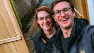 """Winnie & Jonah uit 'Blind Getrouwd' hebben heftige maanden achter de rug: """"De kleine frustraties beginnen toch op te spelen"""""""
