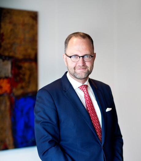Schoenmaker 'terug' in Gouda: voorzitter Raad van Toezicht van Goudse bieb