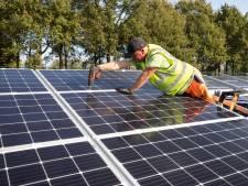 Eerste zonnepark Roosendaal met 30 hectare gelijk het grootste