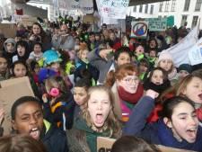 """Klimaatbetoging morgen gaat toch door, ondanks verbod: """"Wij laten ons de mond niet snoeren"""""""