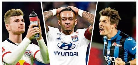 Waarom het latere slot van de Champions League sportieve nadelen oplevert