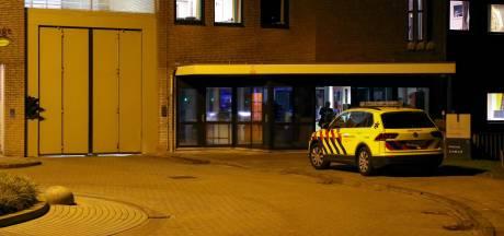 Stroomstoring bij jeugdgevangenis Spijkenisse: Politie en brandweer uit voorzorg paraat