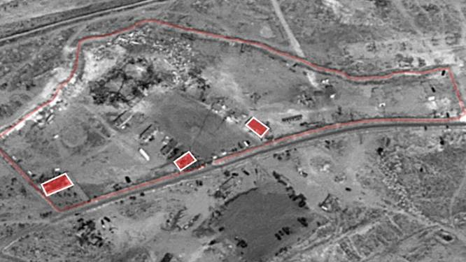 Rusland vraagt Israël luchtaanvallen op Syrisch grondgebied stop te zetten
