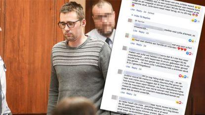 Verdediging Ben Wertoy tekent geen cassatieberoep aan nadat jurylid uit de biecht klapte