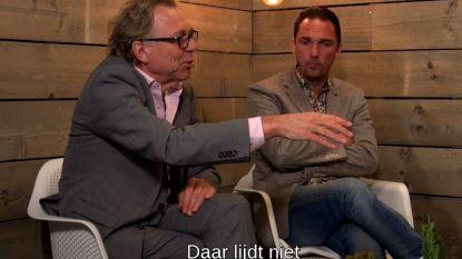 Jan Mulder weet waar het probleem bij Anderlecht zit