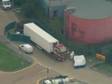 39 doden in vrachtwagen, Britten en Ieren onderzoeken route van truck