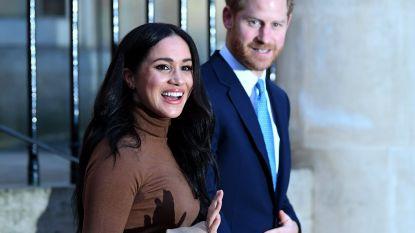 Status prins Harry en Meghan verandert eind maart
