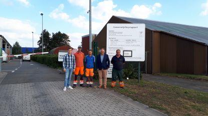 Evergem groeit en heeft nood aan tweede containerpark (maar dat komt er niet)