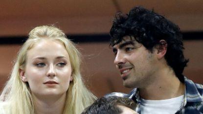 Joe Jonas en Sophie Turner hebben koppeltattoo laten zetten