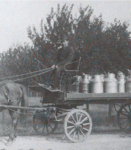 De opkomst en neergang van de Maas en Waalse boterfabriekjes