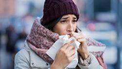 Fitnesstrackers voorspellen nu ook griepuitbraak