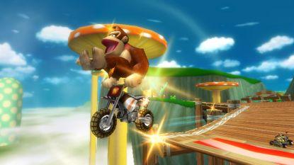Goed nieuws voor Mario Kart-fans: Nintendo werkt aan versie voor smartphones