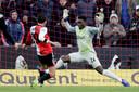 De 6-2 afgang in de Kuip was een wake-upcall voor Ajax.