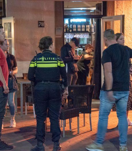 Bestuurder die met auto zes mensen verwondde op terras in Gennep is 19-jarige uit Ottersum