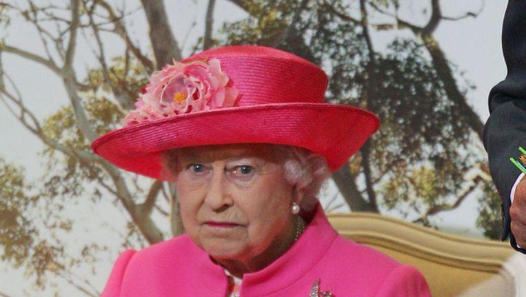 Premier Key ging liever naar The Hobbit kijken dan naar de Queen. © GETTY Beeld