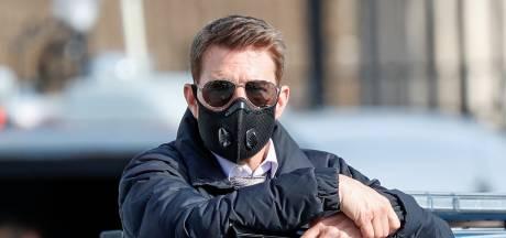 """Un enregistrement de Tom Cruise hurlant sur l'équipe de """"Mission Impossible"""" dévoilé: """"Si vous le refaites, vous êtes virés"""""""
