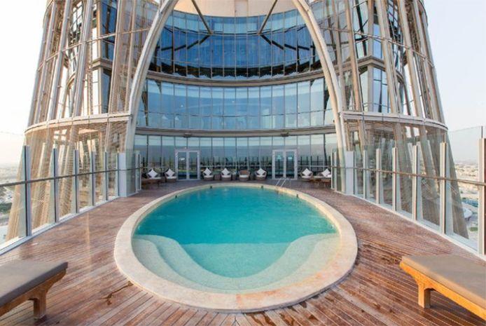 L'hôtel La Torche au Qatar