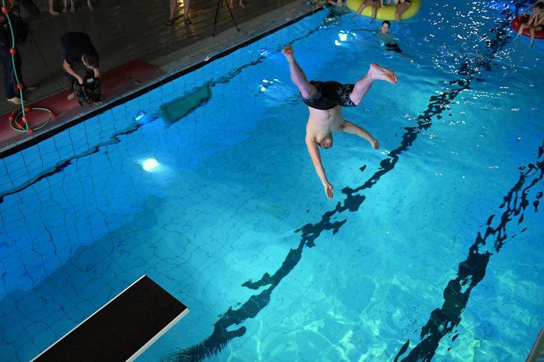 Vanaf 1 juli zijn de Leuvense zwembaden opnieuw open voor publiek