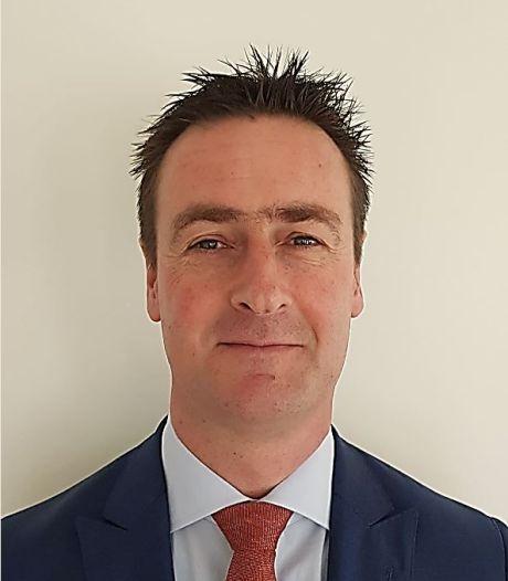 Gert-Willem van Weel directeur ABG-organisatie