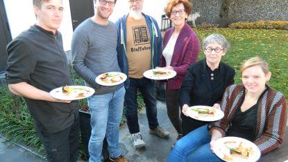 2019 wordt 'Jaar van de Meetjeslandse smaak'