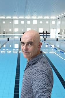 Zwemmen met steeds meer show in  Zwemcentrum Rotterdam