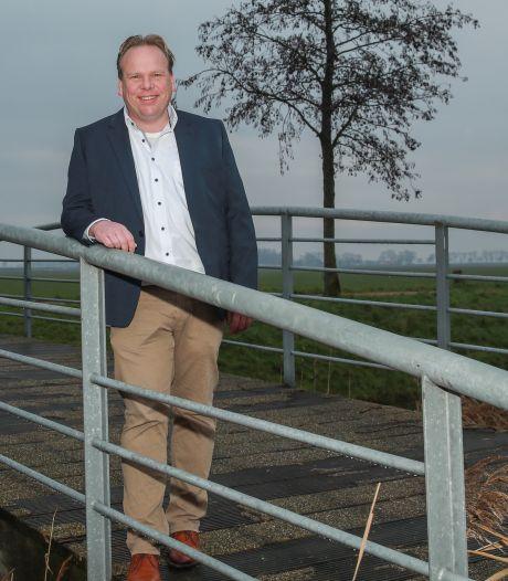 Thomas Zwiers aan het roer bij Waterpoort: 'Samen kijken naar wat wél mogelijk is'