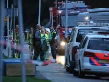 Hoofdbureau politie weer vrijgegeven na vondst verdacht pakketje