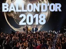 Le trophée Yachine, encore un nouveau venu pour le Ballon d'Or