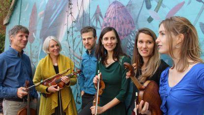 'Kapellmeister' brengt muziek van grote Duitse kapelmeesters tot leven