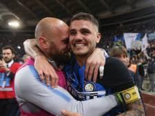 Internazionale na ongekende comeback bij Lazio de Champions League in