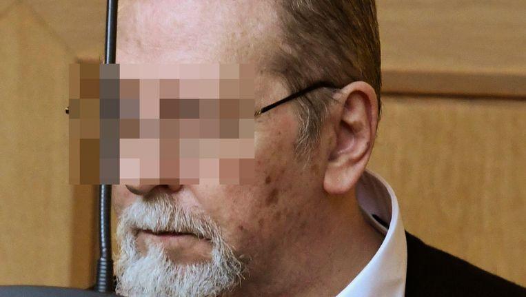 Richard Remes is schuldig bevonden aan de moord op de kleine Sandra G. in 1988.