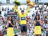 Wielerwereld feliciteert Froome met vierde Tourzege