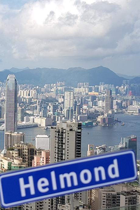 Helmond is mee de hele wereld over geweest, van Hongkong tot Zwitserland