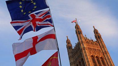 Britse Nationale Bank: brexit heeft ons al 80 miljard pond gekost
