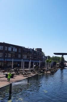 Extra ruimte voor terrassen op Helmondse Markt; marktkramen vanaf 6 juni naar andere plek