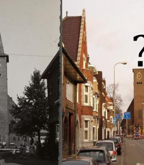 Gezocht: nieuwe torenspits voor Tilburgse Sacramentskerk