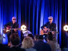 Frank Boeijen geeft zestien concerten in Nijmegen: 'Ik wil tóch spelen, ook voor 30 mensen'