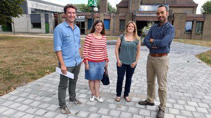 Sp.a wil centrum Wijgmaal moderniseren
