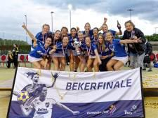 DDW wint nationale korfbalbeker
