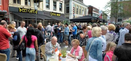 CP in Enschede wordt Eetcafé Bij Flip