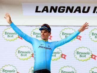 KOERS KORT. Astana verlengt contract van Luis Leon Sanchez en zes andere renners