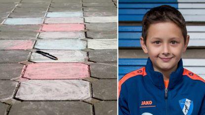 Jongen (9) sterft op school tijdens verstoppertje spelen met vriendjes