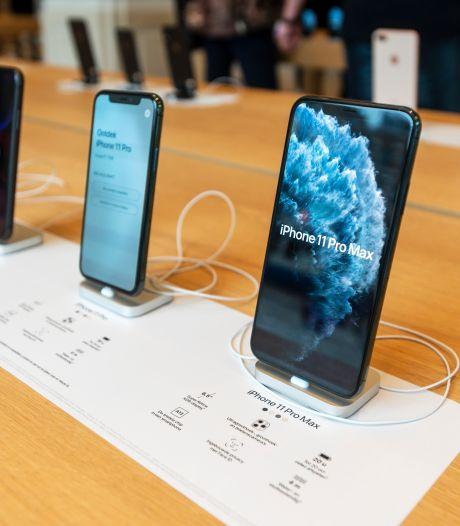 Nieuwe iPhones komen eraan: dit verwachten we van Apple